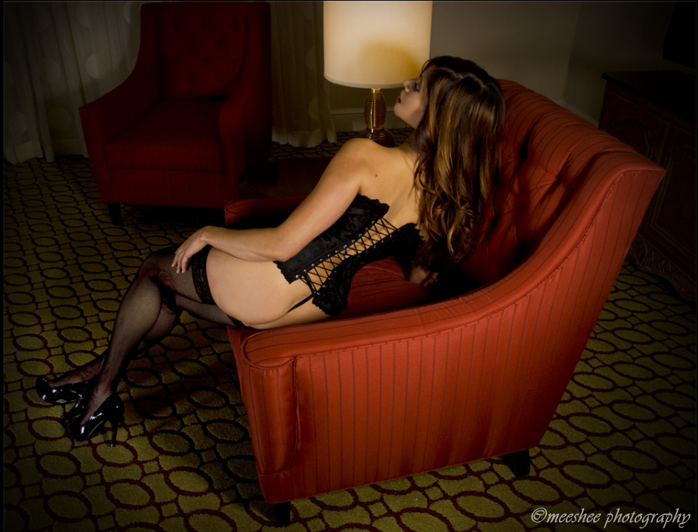Taking it Personal – Copywriting for Escorts
