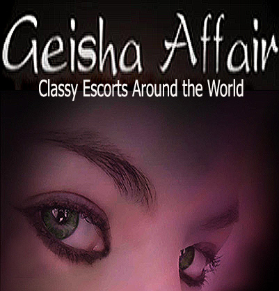 Anonymous Critic Bashes Geisha Affair